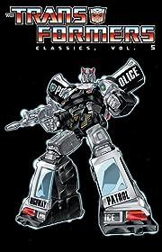 Transformers: Classics Vol. 5