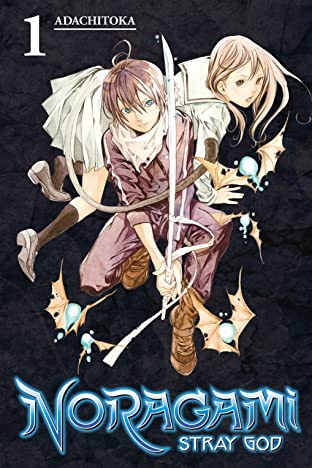 Noragami: Stray God Vol. 1