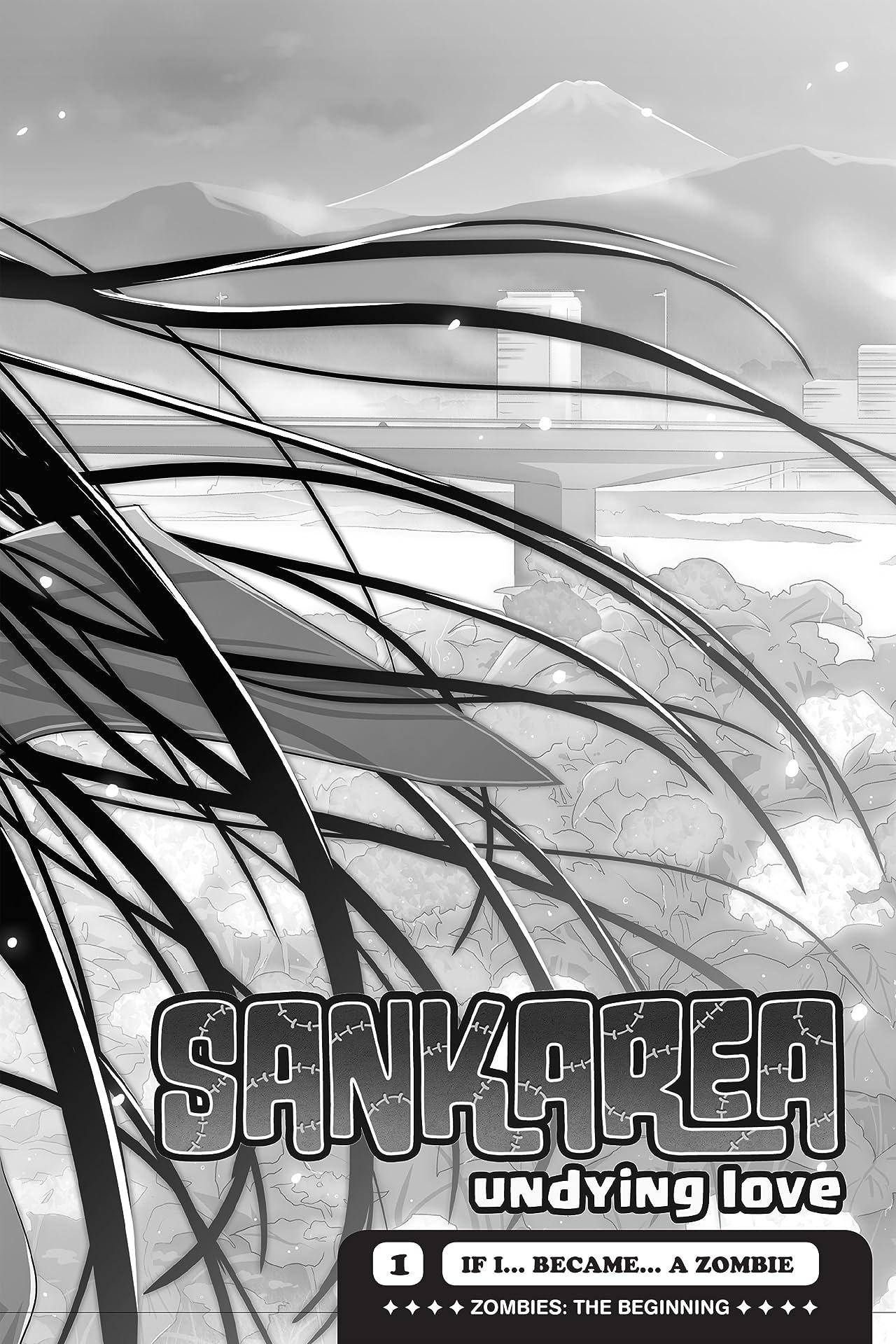 Sankarea Vol. 1