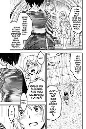 Sankarea Vol. 11