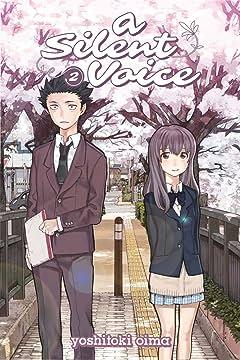 A Silent Voice Vol. 2