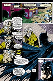 DC Comics Presents: Impulse