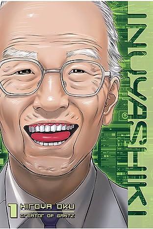 Inuyashiki Tome 1