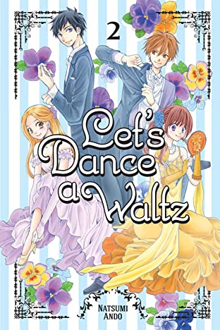Let's Dance a Waltz Vol. 2