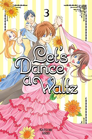 Let's Dance a Waltz Vol. 3