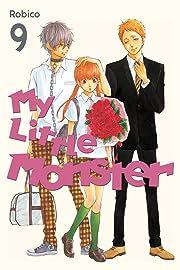 My Little Monster Vol. 9