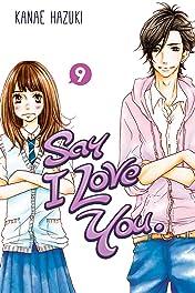 Say I Love You. Vol. 9
