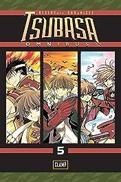 Tsubasa Omnibus Vol. 5