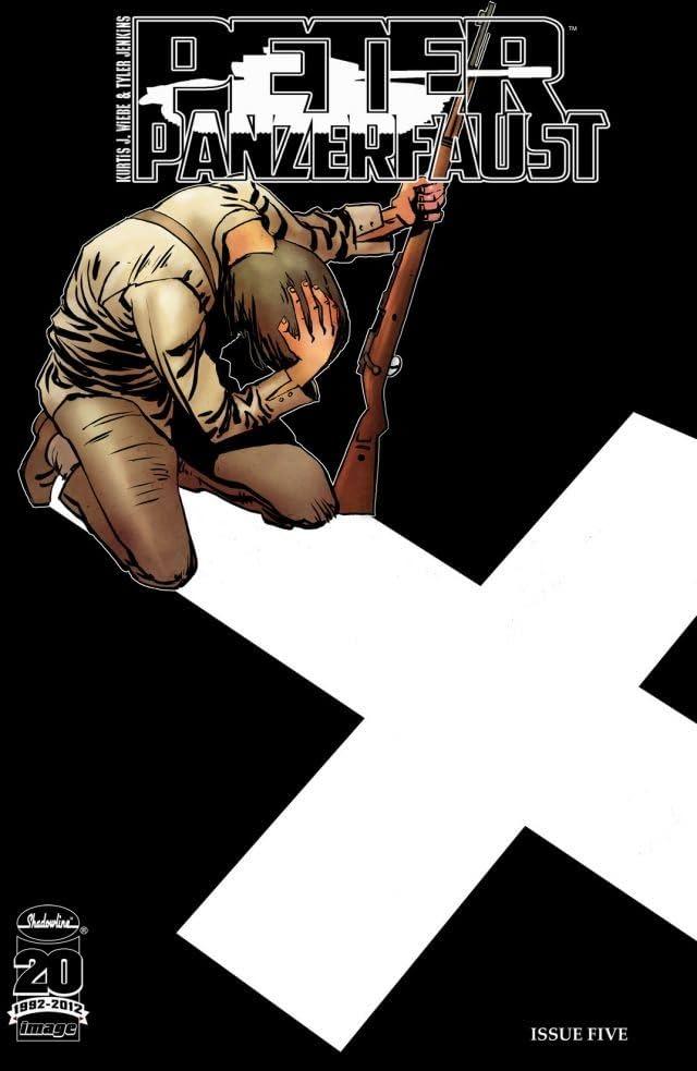 Peter Panzerfaust #5