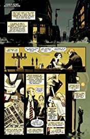 John Constantine: Hellblazer - City of Demons #1 (of 5)