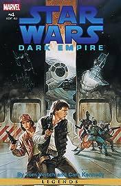 Star Wars: Dark Empire (1991) #4 (of 6)