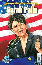 Female Force #1: Sarah Palin