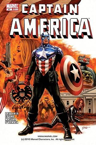 Captain America (2004-2011) #41