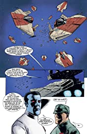 Star Wars: Dark Force Rising (1997) #2 (of 6)