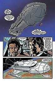 Star Wars: Dark Force Rising (1997) #3 (of 6)