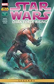 Star Wars: Dark Force Rising (1997) #4 (of 6)