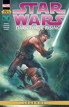 Star Wars: Dark Force Rising (1997) #4 (of 6)