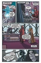 Star Wars: Dark Times (2006-2010) #1