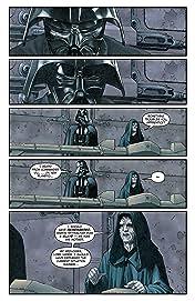 Star Wars: Dark Times (2006-2010) #3