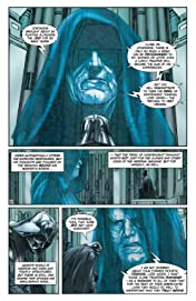 Star Wars: Dark Times (2006-2010) #5