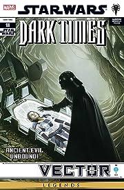 Star Wars: Dark Times (2006-2010) #11