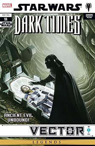 Star Wars: Dark Times (2006-2010) #11
