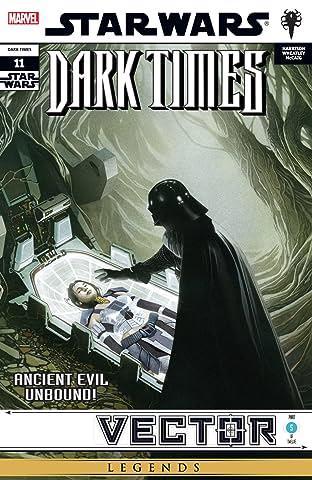 Star Wars: Dark Times (2006-2010) No.11