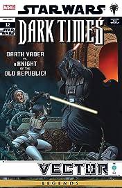 Star Wars: Dark Times (2006-2010) #12