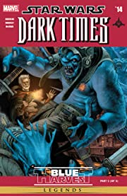 Star Wars: Dark Times (2006-2010) #14