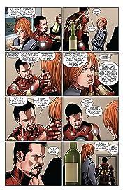 Invincible Iron Man (2008-2012) #504