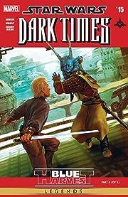 Star Wars: Dark Times (2006-2010) #15