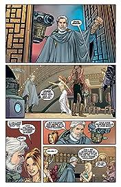 Star Wars: Dark Times (2006-2010) #16