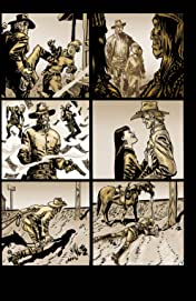 Jonah Hex (2006-2011) #30