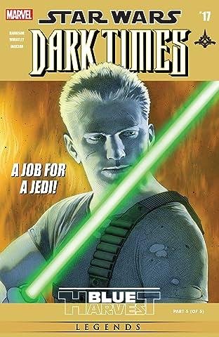 Star Wars: Dark Times (2006-2010) No.17