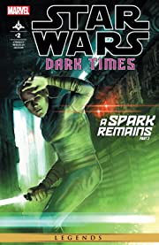 Star Wars: Dark Times - A Spark Remains (2013) #2 (of 5)