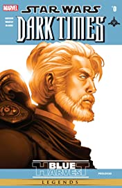Star Wars: Dark Times (2006-2010) #0: Blue Harvest