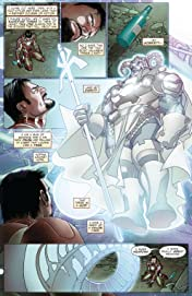Invincible Iron Man (2008-2012) #506