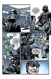 Star Wars: Dark Times - Fire Carrier (2013) #2 (of 5)