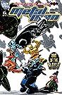 Metal Men (2007-2008) #6