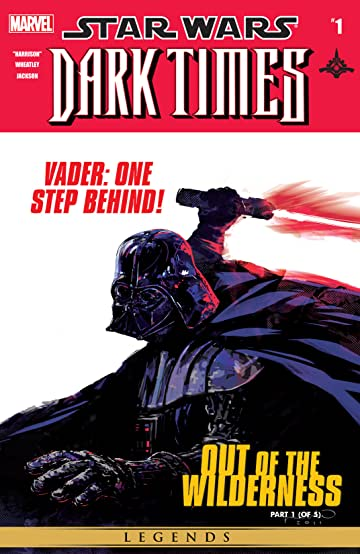 Star Wars: Dark Times - Out of the Wilderness (2011-2012) #1 (of 5)