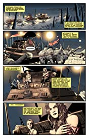 Star Wars: Dark Times - Out of the Wilderness (2011-2012) #3 (of 5)