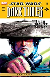 Star Wars: Dark Times - Out of the Wilderness (2011-2012) #5 (of 5)