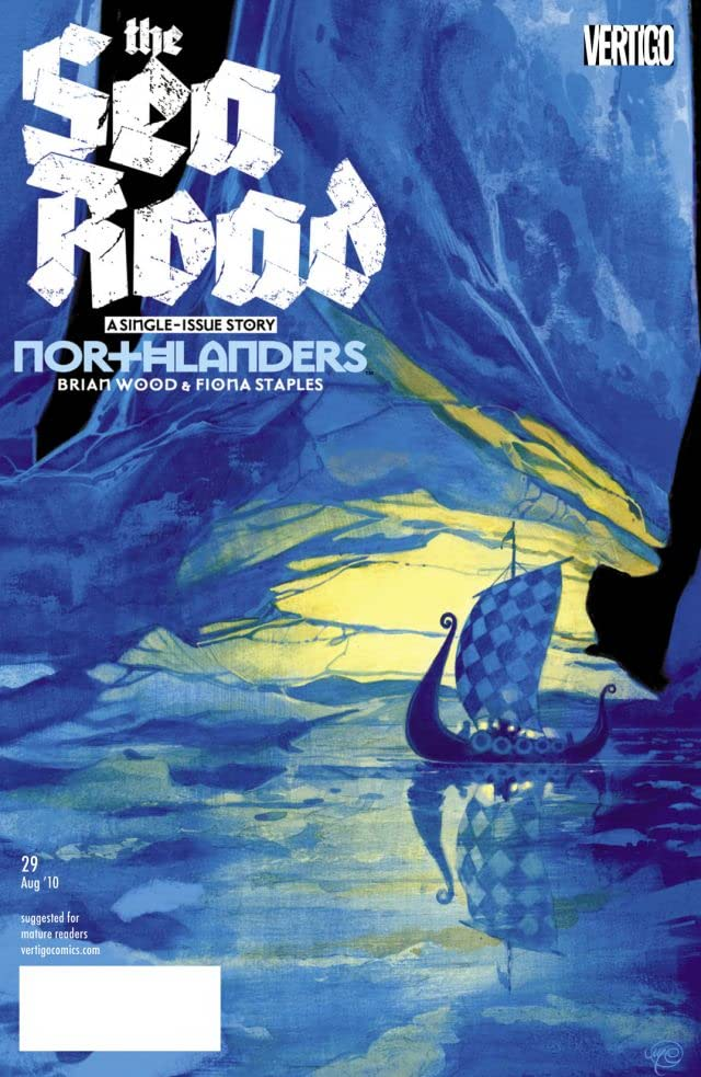 Northlanders #29