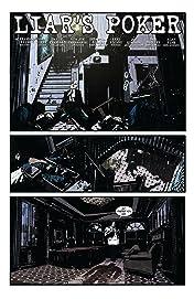 Daredevil Noir #1 (of 4)