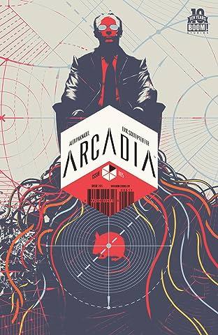 Arcadia No.5