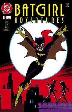 Batgirl Adventures #1