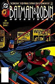 Batman & Robin Adventures (1995-1997) #1