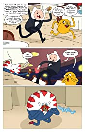 Adventure Time #44