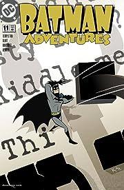 Batman Adventures (2003-2004) #11