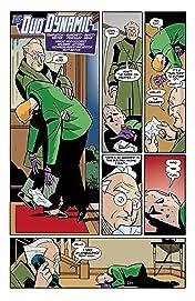 Batman Adventures (2003-2004) #12